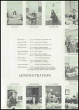 1976 Willow High School Yearbook Page 18 & 19