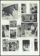 1976 Willow High School Yearbook Page 22 & 23