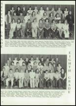 1976 Willow High School Yearbook Page 30 & 31