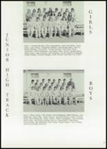 1976 Willow High School Yearbook Page 32 & 33