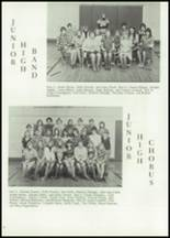 1976 Willow High School Yearbook Page 34 & 35