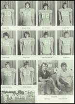 1976 Willow High School Yearbook Page 42 & 43