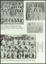 1976 Willow High School Yearbook Page 52 & 53
