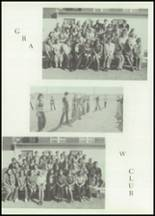 1976 Willow High School Yearbook Page 60 & 61