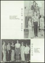 1976 Willow High School Yearbook Page 62 & 63