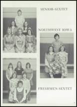 1976 Willow High School Yearbook Page 64 & 65