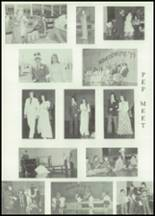 1976 Willow High School Yearbook Page 70 & 71