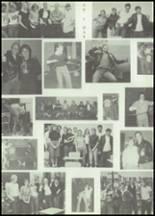 1976 Willow High School Yearbook Page 76 & 77