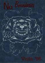 1996 Yearbook New Albany High School