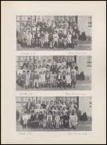 1936 Bowie High School Yearbook Page 36 & 37
