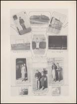 1936 Bowie High School Yearbook Page 38 & 39
