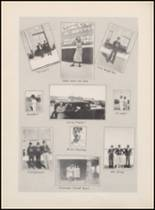 1936 Bowie High School Yearbook Page 60 & 61