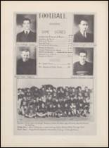 1936 Bowie High School Yearbook Page 62 & 63