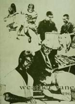 1969 Yearbook Westfield High School