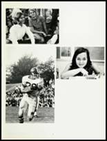 1969 Westfield High School Yearbook Page 10 & 11