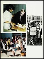 1969 Westfield High School Yearbook Page 12 & 13