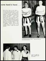 1969 Westfield High School Yearbook Page 24 & 25