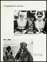 1969 Westfield High School Yearbook Page 28 & 29