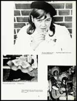 1969 Westfield High School Yearbook Page 32 & 33