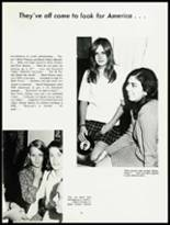 1969 Westfield High School Yearbook Page 38 & 39