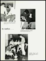 1969 Westfield High School Yearbook Page 42 & 43