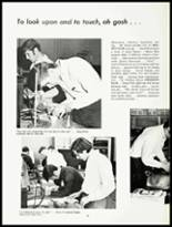 1969 Westfield High School Yearbook Page 44 & 45