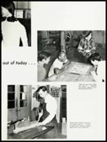 1969 Westfield High School Yearbook Page 48 & 49