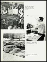 1969 Westfield High School Yearbook Page 50 & 51