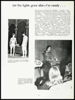 1969 Westfield High School Yearbook Page 54 & 55