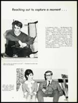 1969 Westfield High School Yearbook Page 56 & 57