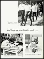 1969 Westfield High School Yearbook Page 58 & 59