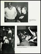 1969 Westfield High School Yearbook Page 60 & 61