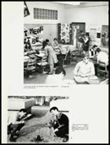 1969 Westfield High School Yearbook Page 62 & 63