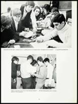 1969 Westfield High School Yearbook Page 64 & 65