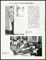 1969 Westfield High School Yearbook Page 68 & 69