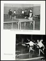 1969 Westfield High School Yearbook Page 70 & 71