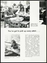 1969 Westfield High School Yearbook Page 72 & 73