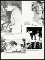 1969 Westfield High School Yearbook Page 74 & 75
