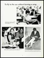 1969 Westfield High School Yearbook Page 76 & 77