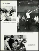 1969 Westfield High School Yearbook Page 78 & 79