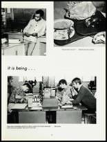 1969 Westfield High School Yearbook Page 80 & 81