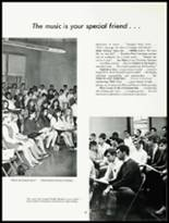 1969 Westfield High School Yearbook Page 88 & 89