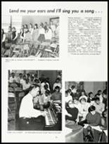 1969 Westfield High School Yearbook Page 90 & 91