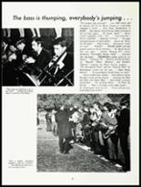 1969 Westfield High School Yearbook Page 92 & 93