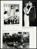 1969 Westfield High School Yearbook Page 96 & 97
