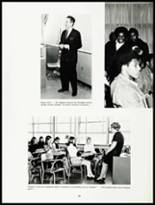 1969 Westfield High School Yearbook Page 102 & 103