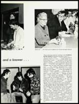 1969 Westfield High School Yearbook Page 104 & 105