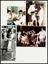 1969 Westfield High School Yearbook Page 106 & 107