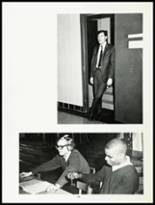 1969 Westfield High School Yearbook Page 108 & 109