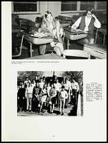1969 Westfield High School Yearbook Page 120 & 121